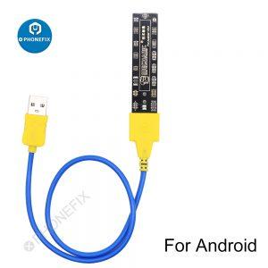 MECHANIC Android ACTIVADOR DE BATERIA AD17